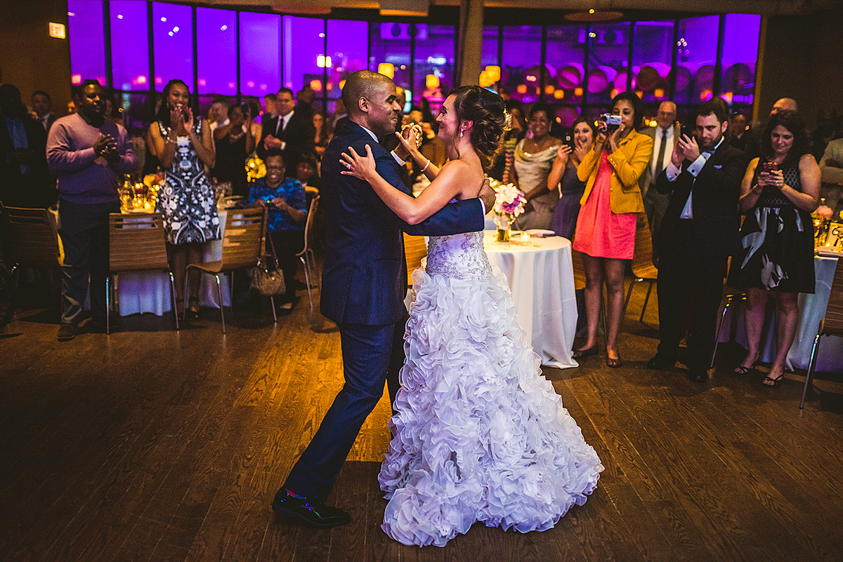 City-Winery-First-Dance