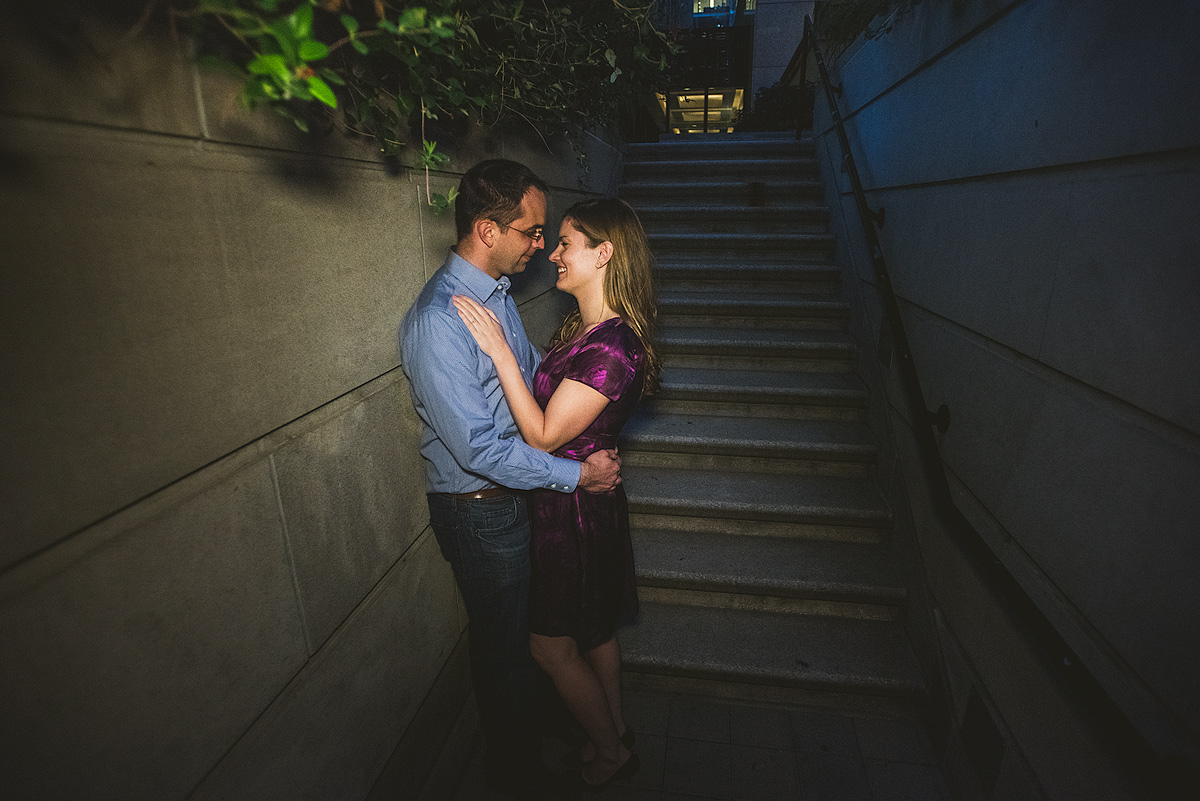 Intimate-Chicago-Engagement-Photos