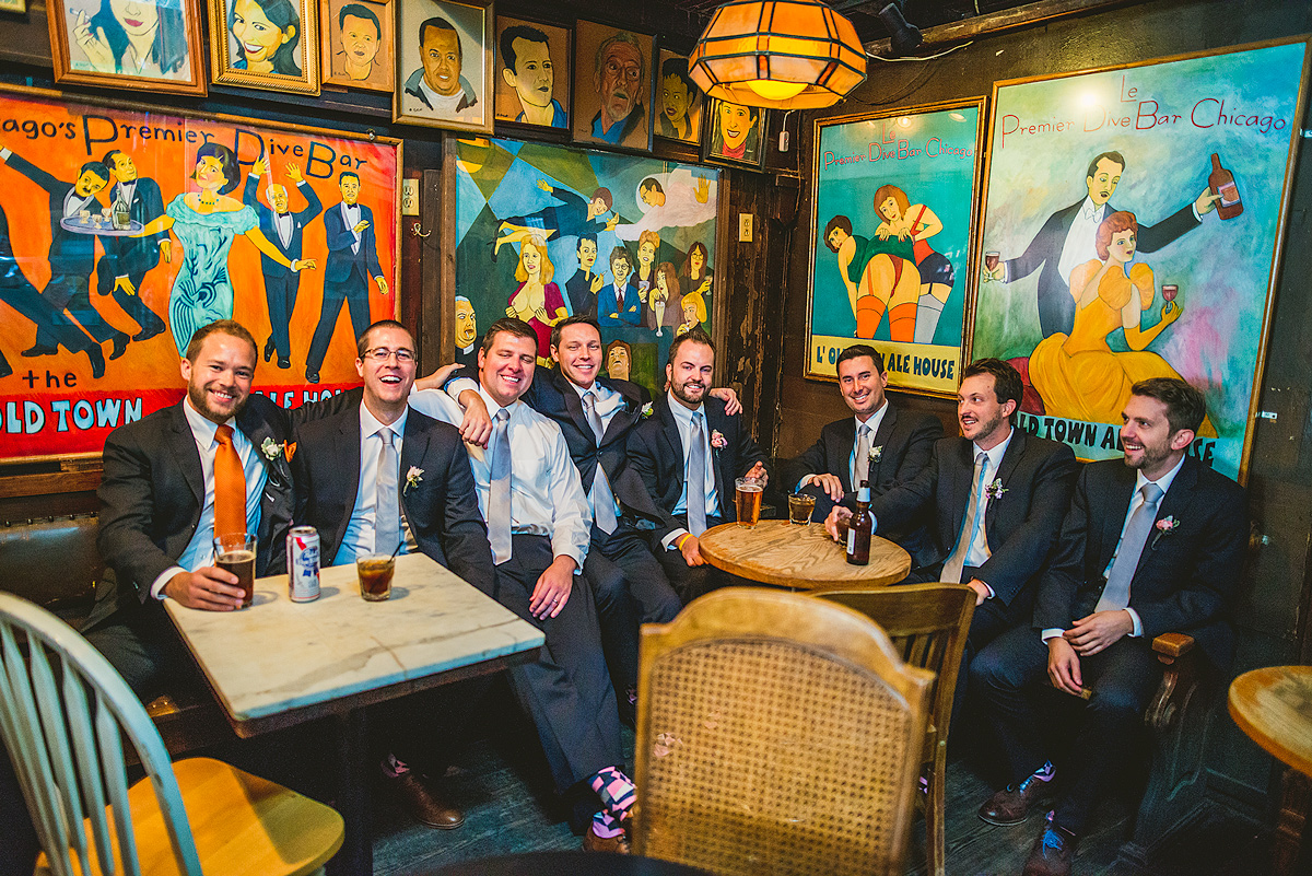 Chicago-Ale-House-Groomsmen-Photo