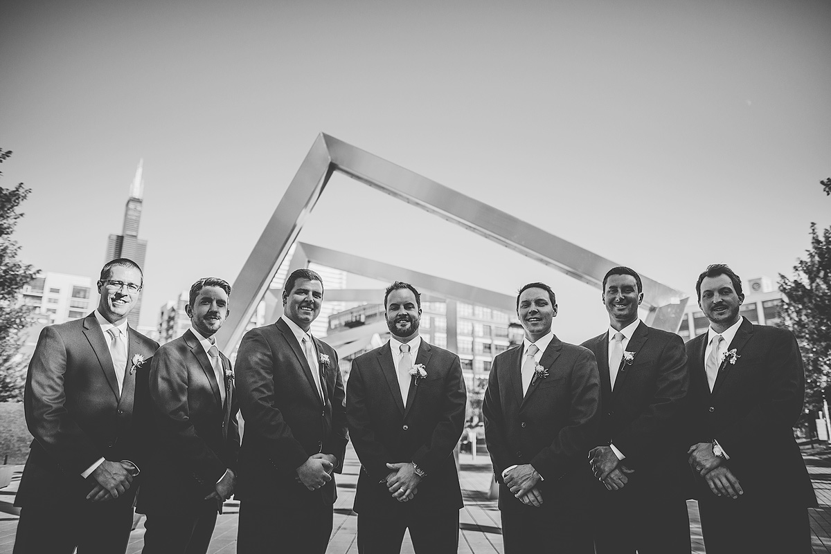 Skyline-Groomsmen-Photo