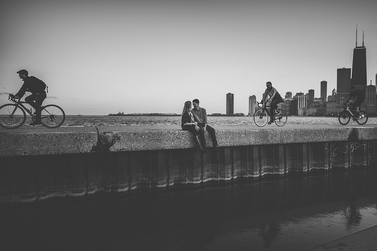 Bikers-Chicago-Engagement-Photos