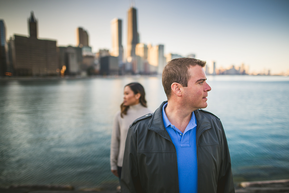 Creative-Chicago-Engagement-Photos