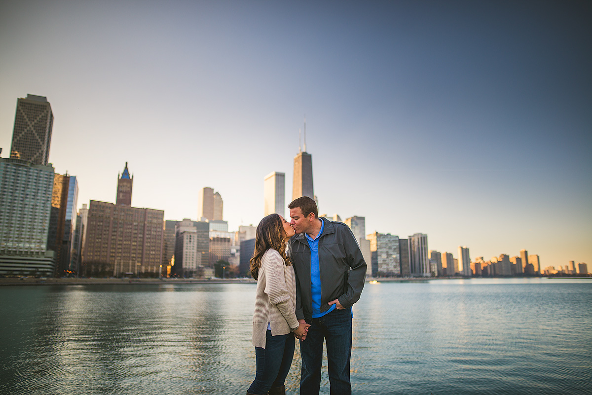 Olive-Park-Chicago-Engagement