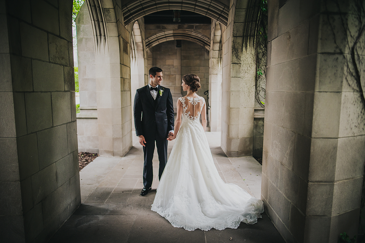 Beautiful-Chicago-Wedding-Portrait