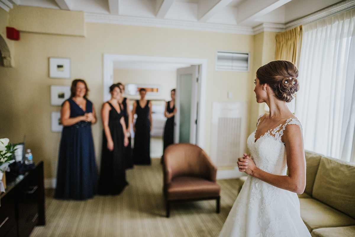 Bride-and-Bridemaids-Getting-Ready