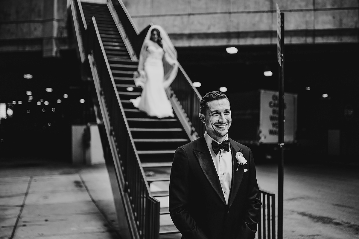Chicago-First-Look-Groom