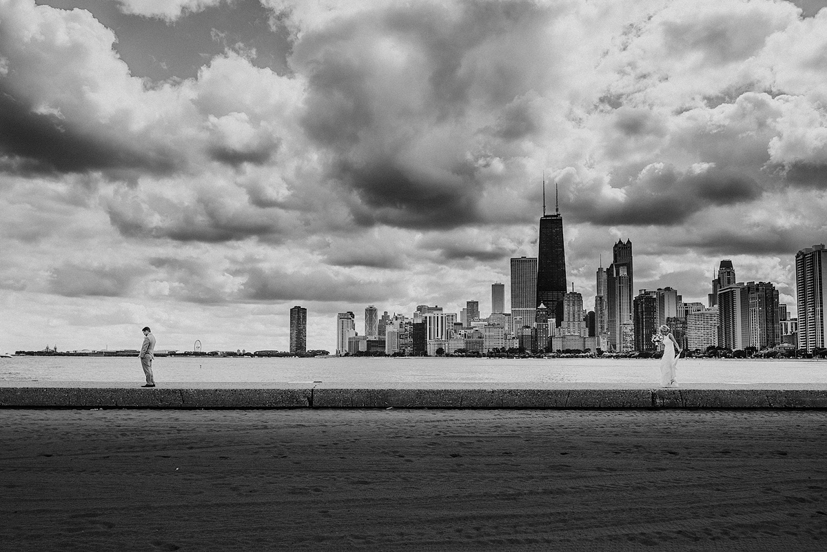 first-look-north-avenue-bw
